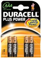 Duracell AAA MN2400 1.5v Alkaline Battery Buy Online from The Battery Shop